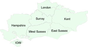 south-east-england